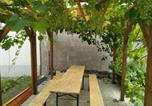 Location vacances Netphen - Monteur - Ferienwohnung Linde mit Balkon-4
