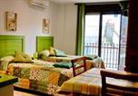 Location vacances Esparragosa de Lares - Apartamentos Turisticos Mirayuste-3