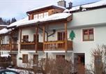 Location vacances Sankt Johann im Pongau - Appartements Kogard - Constantin-1