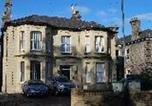 Location vacances Norwich - Mjb Norwich Unthank Road Apartments-1