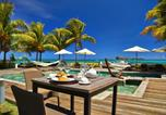 Location vacances Calodyne - Cape Point Seafront Suites & Penthouse by Lov-3