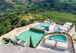 Hôtel Abbadia San Salvatore - Castello di Velona - The Leading Hotels of the World-1