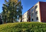Location vacances Järvenpää - Apartments Tanja-1