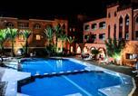 Hôtel Ouarzazate - Hotel Farah Al Janoub