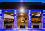 Hôtel Clovis - Best Western Red Carpet Inn Hereford-2