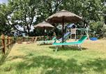 Location vacances Montescudaio - Agriturismo Fattoria La Prugnola-4