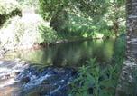 Camping avec Piscine Caro - Camping La Vallée du Ninian-2