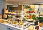 Hôtel 4 étoiles Annecy - Best Western Plus Hotel Carlton Annecy-4