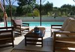 Location vacances Peynier - Cozy Villa in Trets with Swimming Pool-3