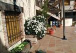 Hôtel Cazorla - Apartamentos Valle del Guadalquivir-3