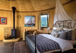 Villages vacances Nin - Linden Tree Retreat & Ranch-1