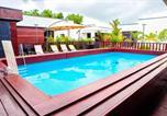 Hôtel Suriname - Bronbella Villa Resort-1