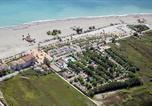Camping avec Site nature Espagne - Camping Playa de Poniente-1