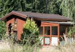 Location vacances Schönheide - Cozy Holiday Home in Jagersgrun with a Swimming Pool-3