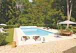Location vacances Radepont - Holiday home Fleury Sur Andelle Ya-1155-3