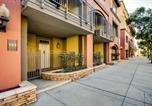 Location vacances San Diego - ~Amazing 2b/2b Triplex~ Walk to Balboa park, or gaslamp!-1