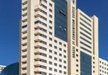 Hôtel Brasília - Hotel Brasil 21 Convention-2