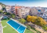 Location vacances Sant Martí Vell - Residence Espronceda