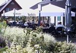 Location vacances Bad Fallingbostel - Pension Strohm im Lieth Café-2