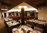 Hôtel Shirdi - Jivanta Hotel-4
