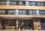Hôtel Tudela de Duero - Duero Hotel- Abierto Alojamiento y Restauración-2