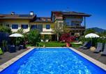 Location vacances Appiano sulla strada del vino - Haus Matha-3