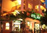 Hôtel Marmaris - Hotel Dost-3