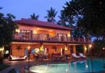Location vacances Catmon - Cebu Beach House-1