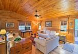 Location vacances Bryson City - Quaint Bryson City Cottage w/Smoky Mountain Views!-4