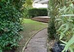 Location vacances  Province de Ravenne - Casa con giardino-2