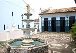Hôtel Salvador - Pousada Barroco na Bahia-2