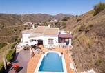 Location vacances Benamargosa - Villa Casira - 6 personen-1