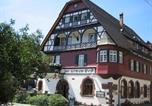 Hôtel Freudenstadt - Löwen-Post-1