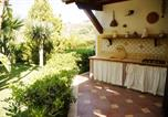 Location vacances  Ville métropolitaine de Palerme - Holiday home Contrada Passetto-2