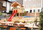 Location vacances Bayerbach - Bimesmeier Gasthof & Pension-2
