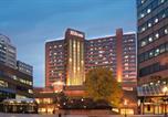 Hôtel Troy - Hilton Albany-1