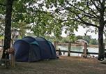 Camping Parcoul - Camping Le Chêne du Lac-3