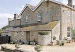Hôtel Pen Selwood - Garden Lodge-1