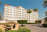 Hôtel Ajman - Coral Beach Resort Sharjah-1