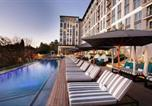 Location vacances Johannesburg - The Capital On the Park One bedroom suit apartment-2