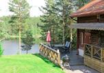 Location vacances  Suède - Chalet Nedre Gärdsjö - Dan085-3