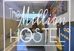 Hôtel Makkasan - The Million Hostel Pratunum-1