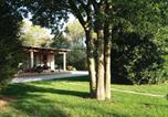 Location vacances Sant Joan les Fonts - Finca La Mel relax y naturaleza-1
