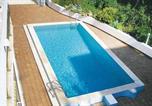 Location vacances Tossa de Mar - Apartment C.Barcelona-2