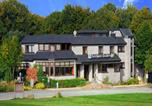 Hôtel Ostbevern - Landhaus Sundern-1