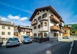 Location vacances Lombardie - Appartamento Mokino Center Myholidaylivigno-1