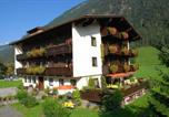 Location vacances Mayrhofen - Apart-Garni Alpevita-1