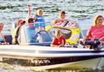 Location vacances Hot Springs - Country Inn Lake Resort-3