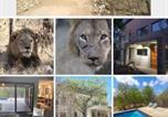 Location vacances Marloth Park - Lionsview Private Lodge-3