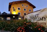 Hôtel Fénis - Chalet Saint-Barthélemy Hotel-4
